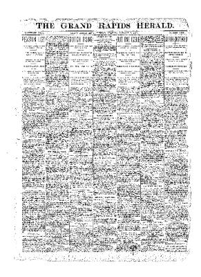 Grand Rapids Herald, Tuesday, January 02, 1900