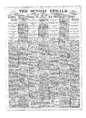 Grand Rapids Herald, Sunday, January 28, 1900