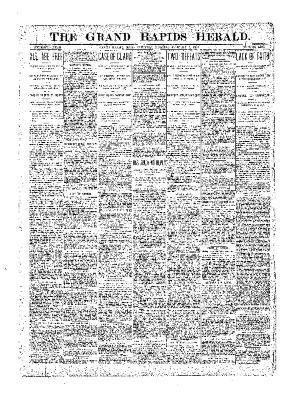 Grand Rapids Herald, Saturday, January 06, 1900
