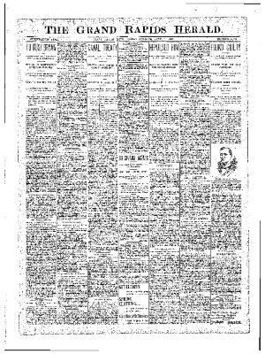 Grand Rapids Herald, Friday, April 06, 1900
