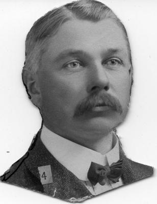 Wencel L. Cukerski