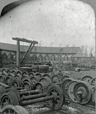 Grand Rapids & Indiana Railroad