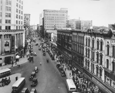 Monroe Avenue