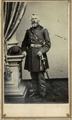 Colonel George Gray