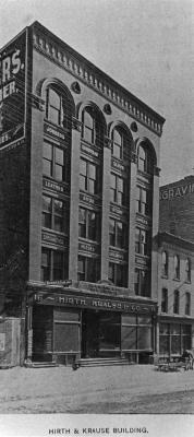Hirth, Krause & Co. Building