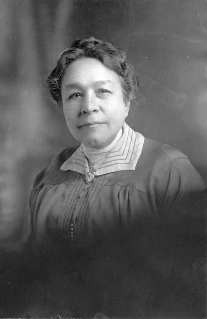 Etta S. Wilson