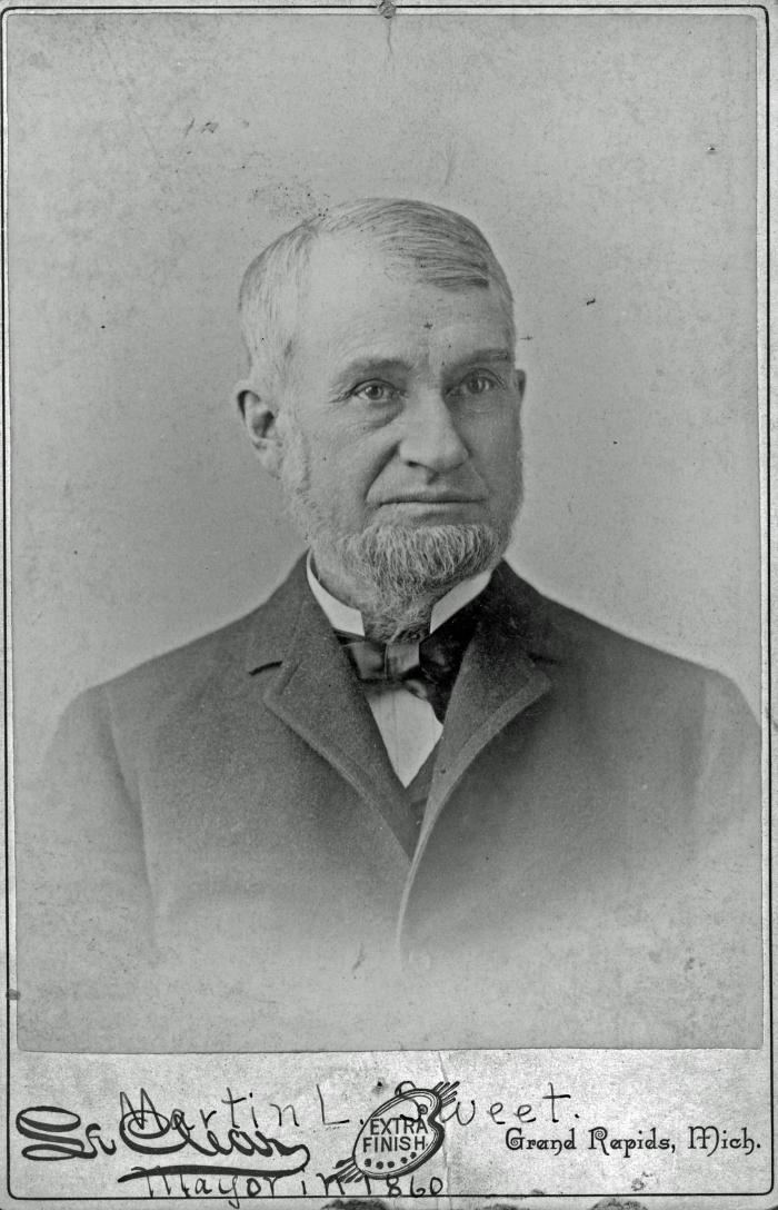 Martin L. Sweet