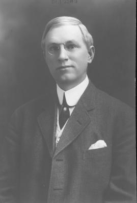 Charles H. Richmond