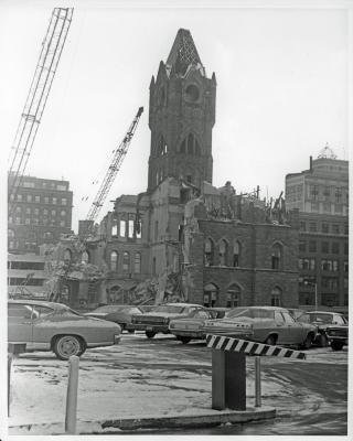 Grand Rapids City Hall
