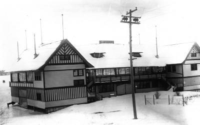Interurban – Pamona Pavilion