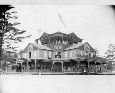 First Ottawa Beach Hotel
