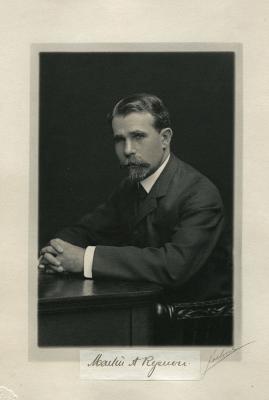 Martin A. Ryerson