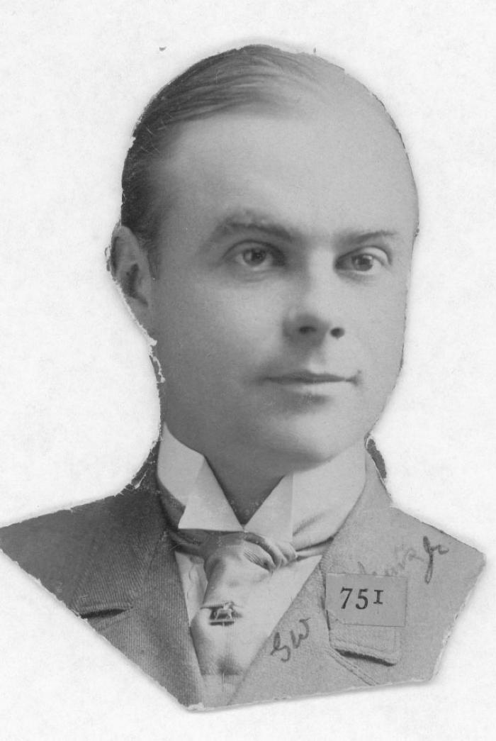G. W. Perkins