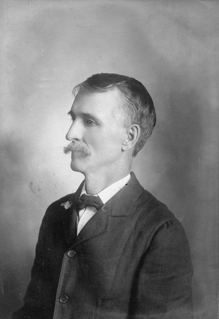 William J. Sproat