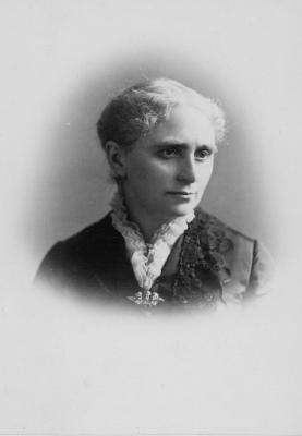 Mrs. Amy Howland Richmond