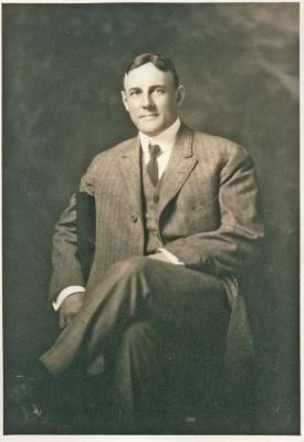 Ralph P. Tietsort
