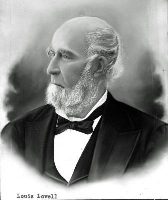Louis Lovell