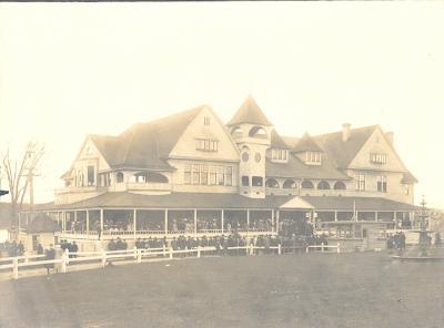 North Park Pavilion