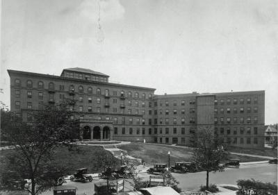 Butterworth Hospital