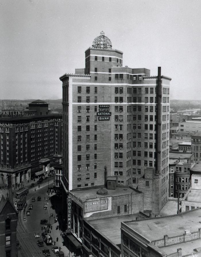 McKay Tower