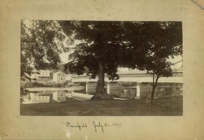 Plainfield Bridge
