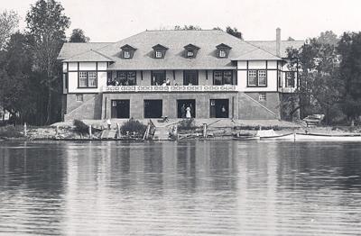 Grand Rapids Boat & Canoe Club