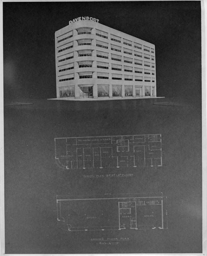 Davenport Institute