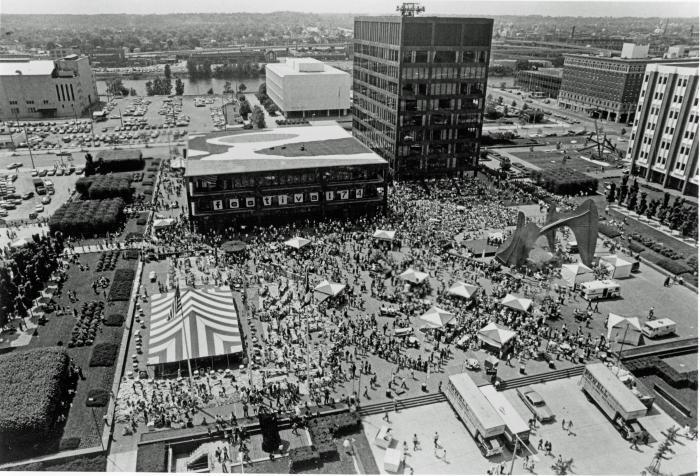 Festival, 1974