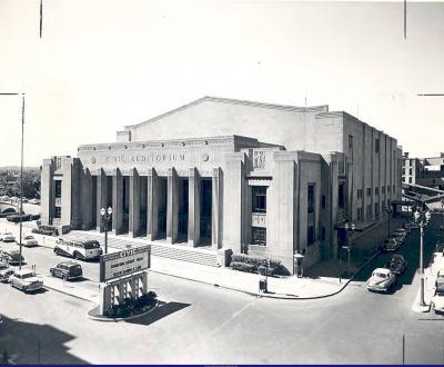 Civic Auditorium