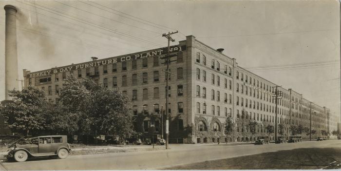 Berkey & Gay Furniture Co.