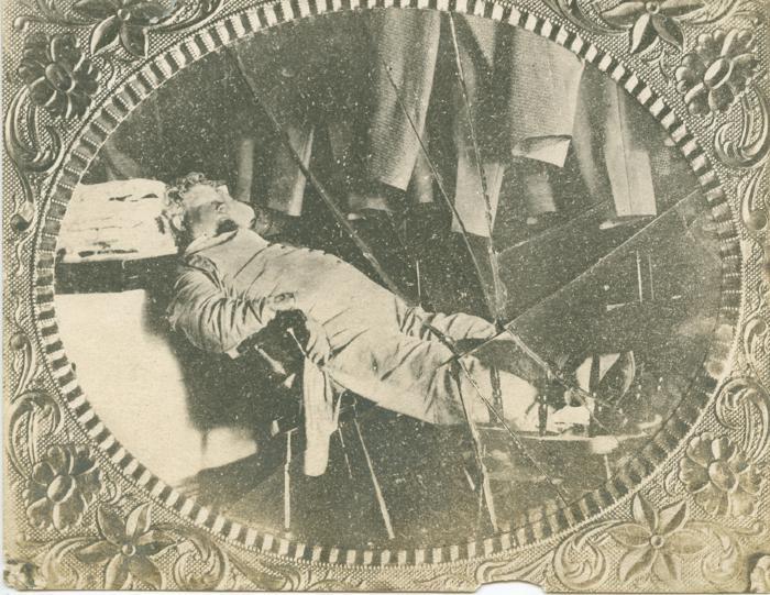 Ira Hatch (1852-1899)