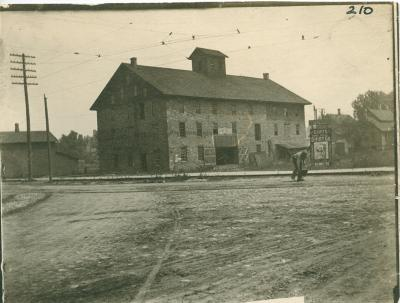 Taylors tannery