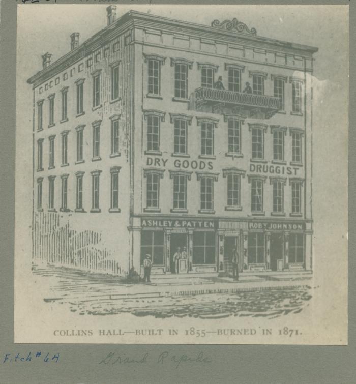 Collins Hall