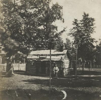 LaFramboise cabin