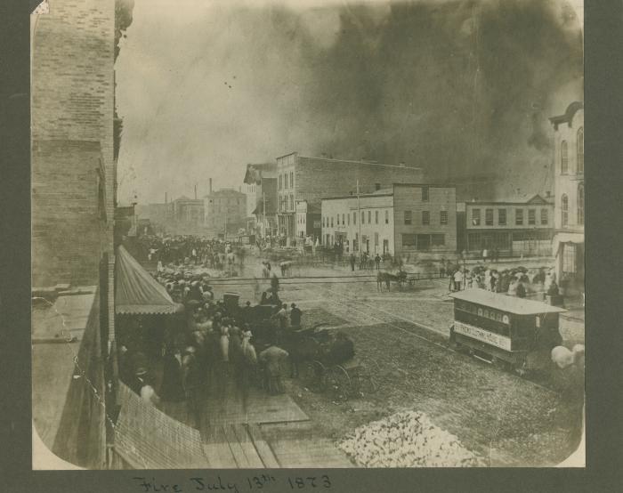 Fire, 1873
