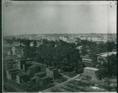 Grand Rapids view, 1880