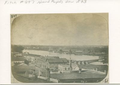 Grand Rapids view