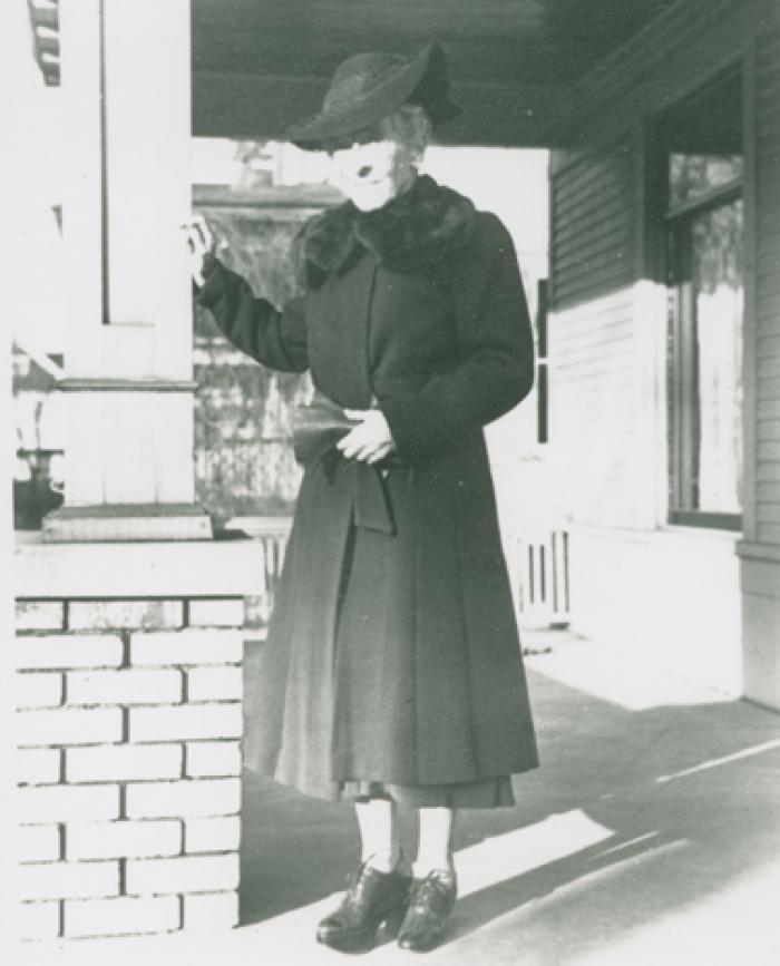 Louise Martha Fitch (1865-1944)