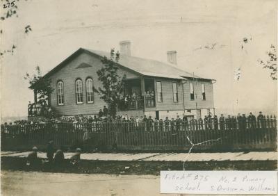 Primary School #2