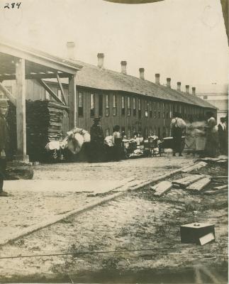 Comstocks Row