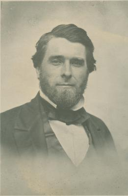 George Clay Fitch (1823-1898)