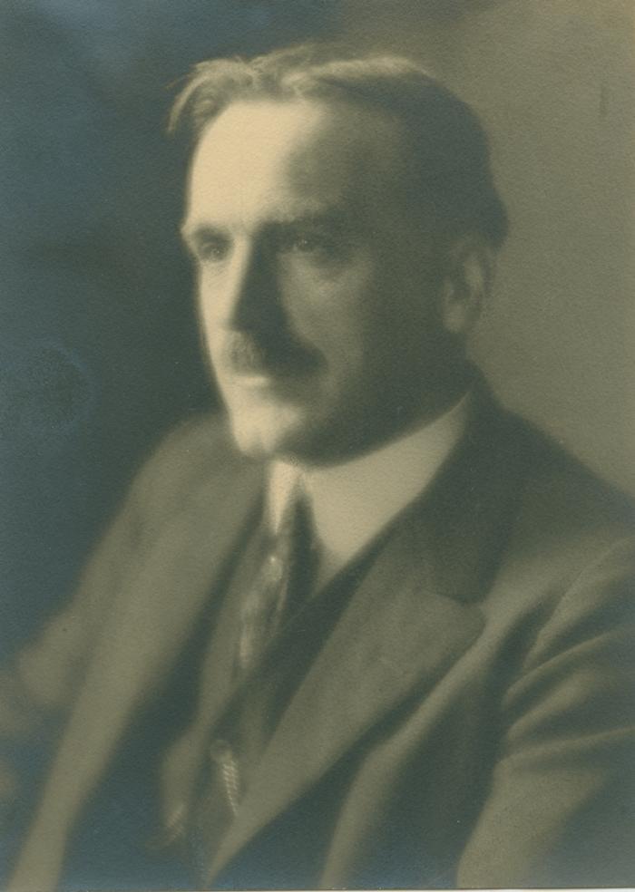 George Everett Fitch (1868-1941)