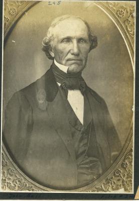 John Ball  (1794-1884)