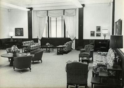 Zonta Lounge