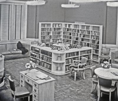 Fiction Room