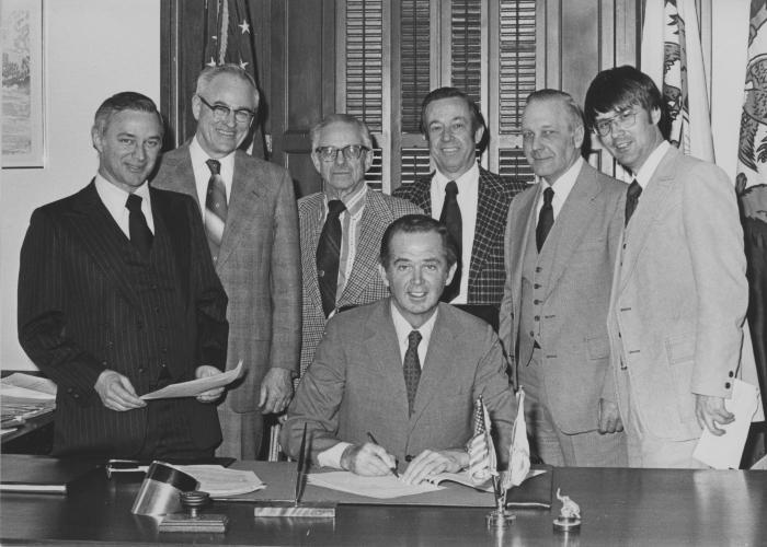 Mathieu-Gast Home Improvement Act of 1978