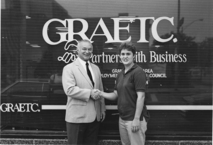 Grand Rapids Area Educational Technology Council