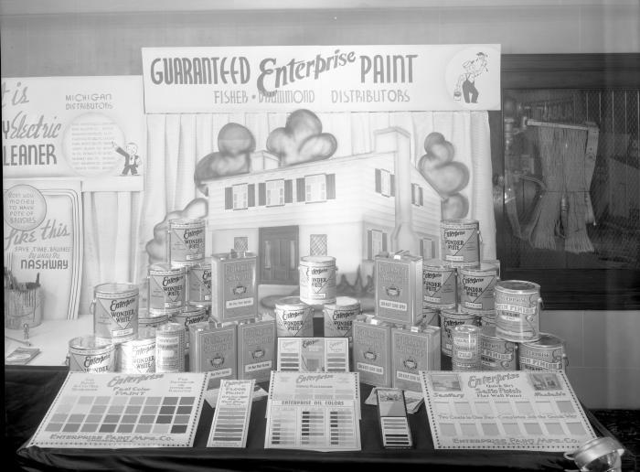 Enterprise Paint Company