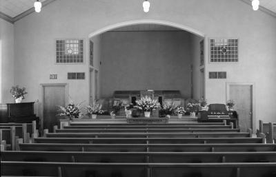 Faith Reformed Church