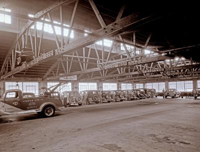Standard Auto Garage